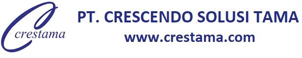 Welcome to PT. CRESCENDO SOLUSI TAMA